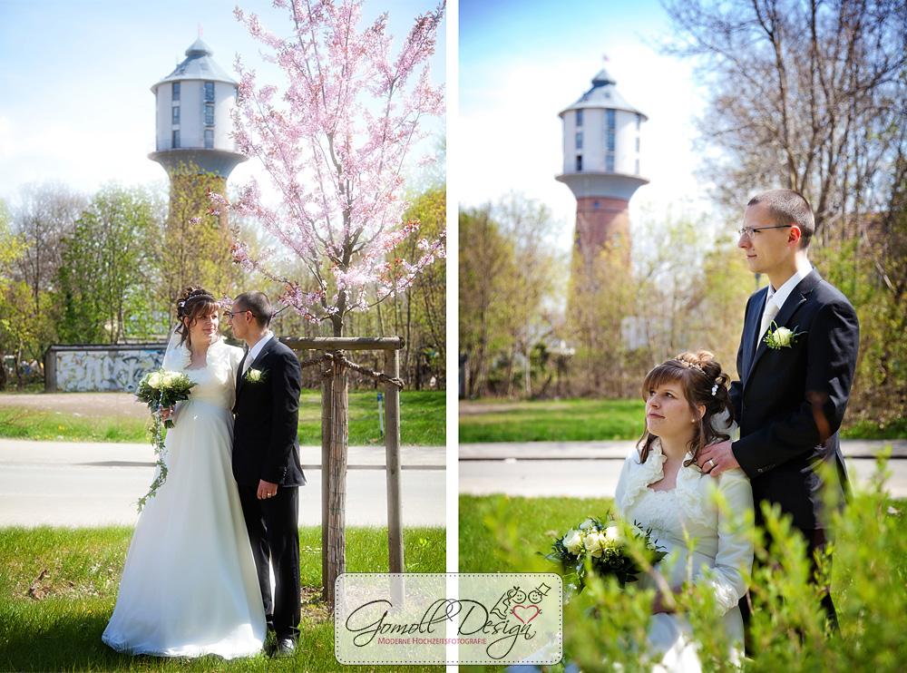 Hochzeitsfotograf Nauen Falkensee