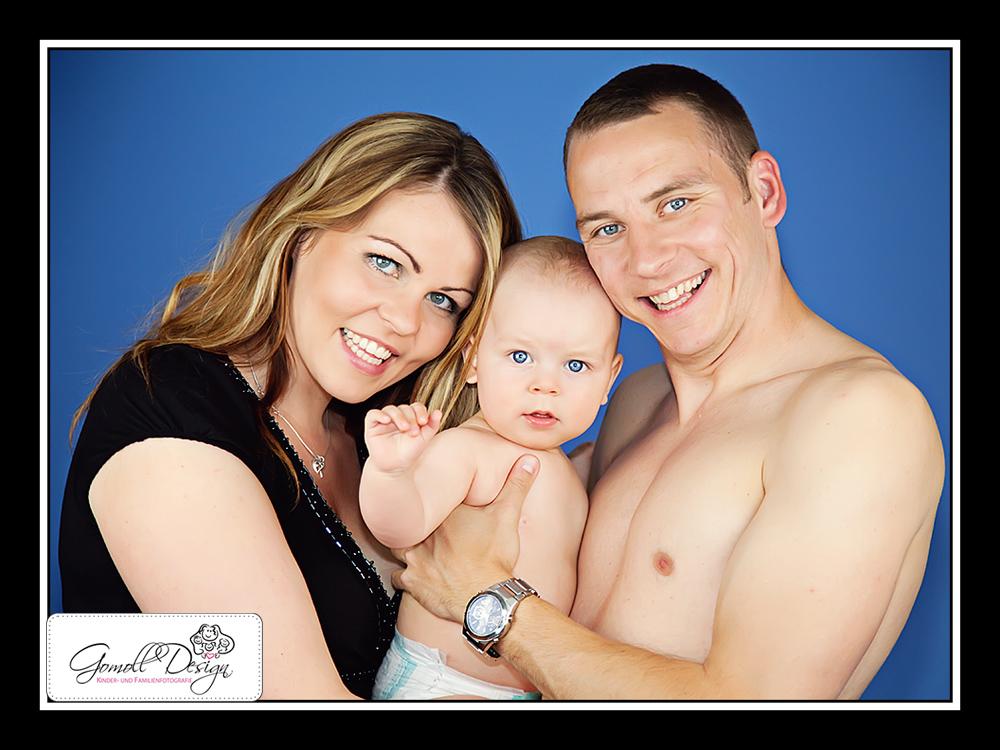 Fotostudio Nauen Rathenow Familienfotograf