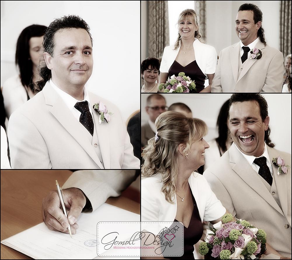 Hochzeitsfotograf Falkensee Nauen