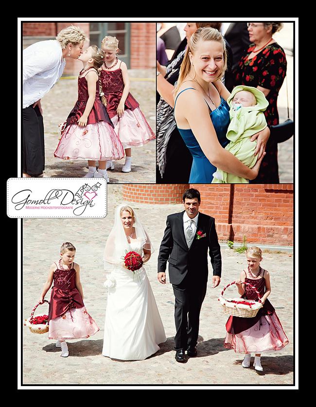 Hochzeitsfotograf Falkensee Nauen Potsdam