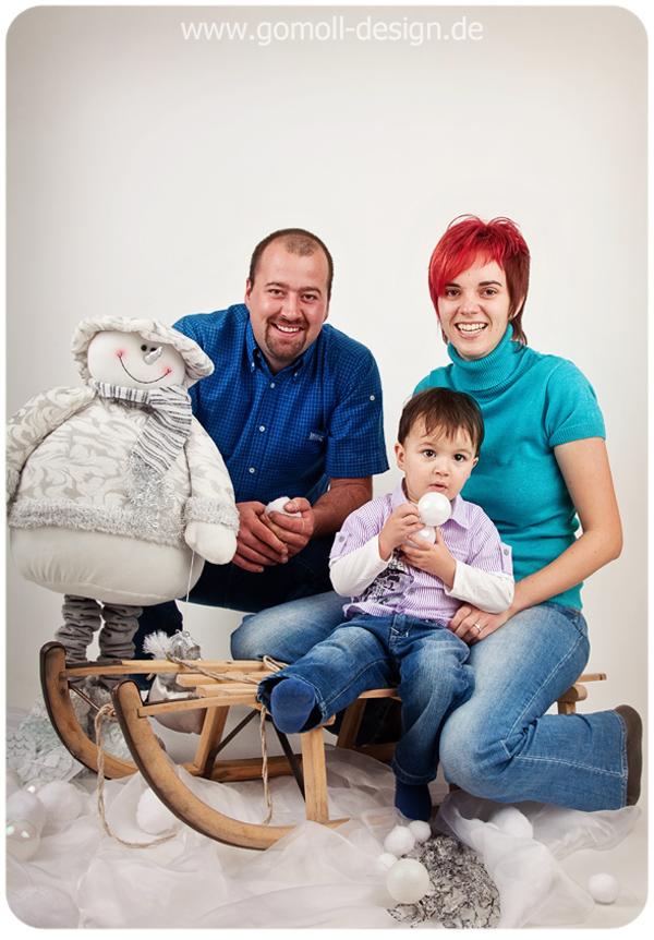 Fotostudio Potsdam Familienfotos