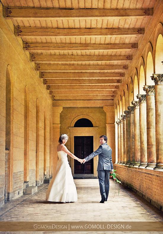 Hochzeitsfotograf Potsdam Friedenskirche Standesamt