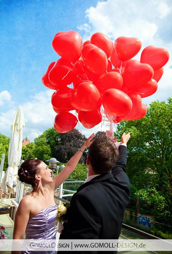 Hochzeitsfotograf Tegel