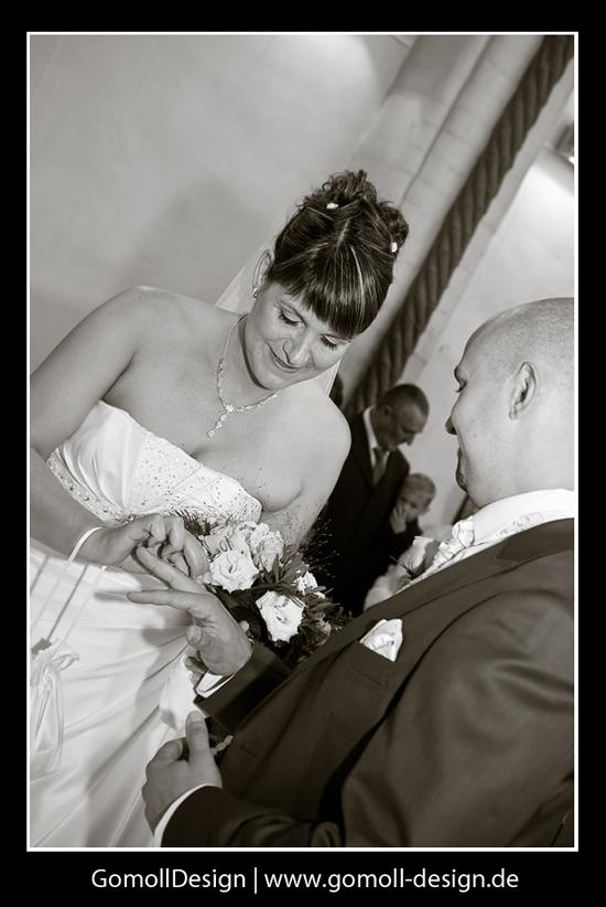 Hochzeit Fotos Neuruppin Siechenhauskapelle