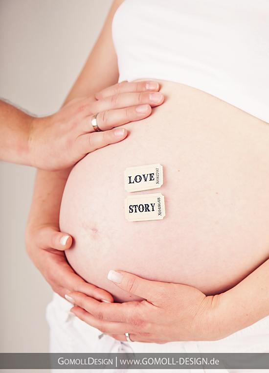 Babybauchfotos Babybauch Schwangerschaft