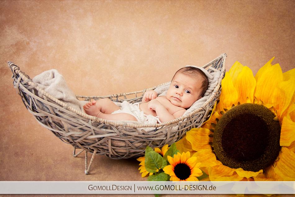 Fotograf für Babyfotos und Familienfotos in Spandau