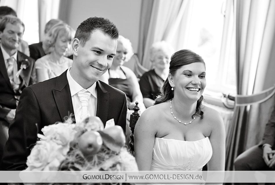 Hochzeit auf Schloss Ribbeck - Hochzeitsfotograf Potsdam Berlin