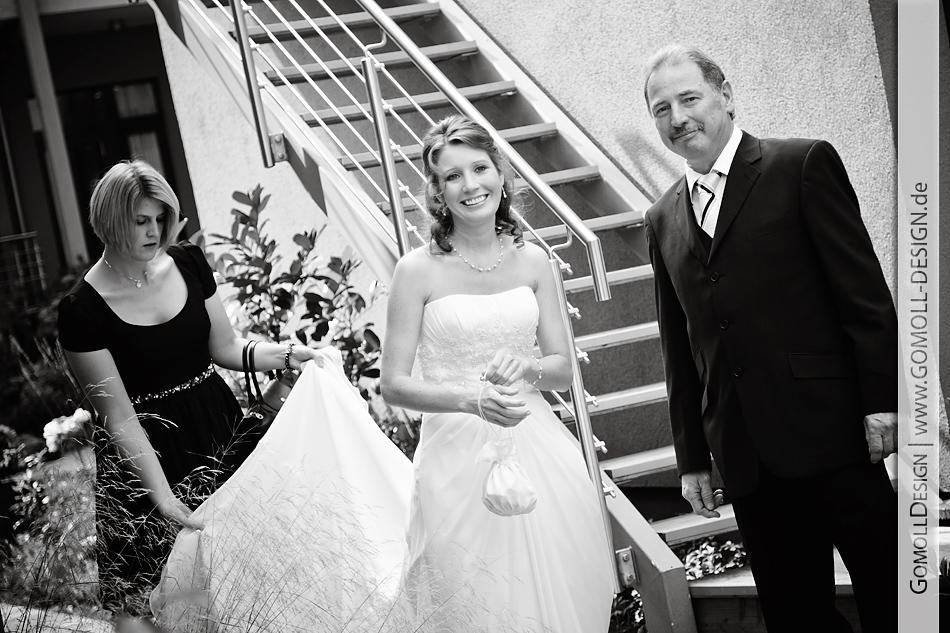 Hochzeitsfotograf Waren Müritz Rosendomizil
