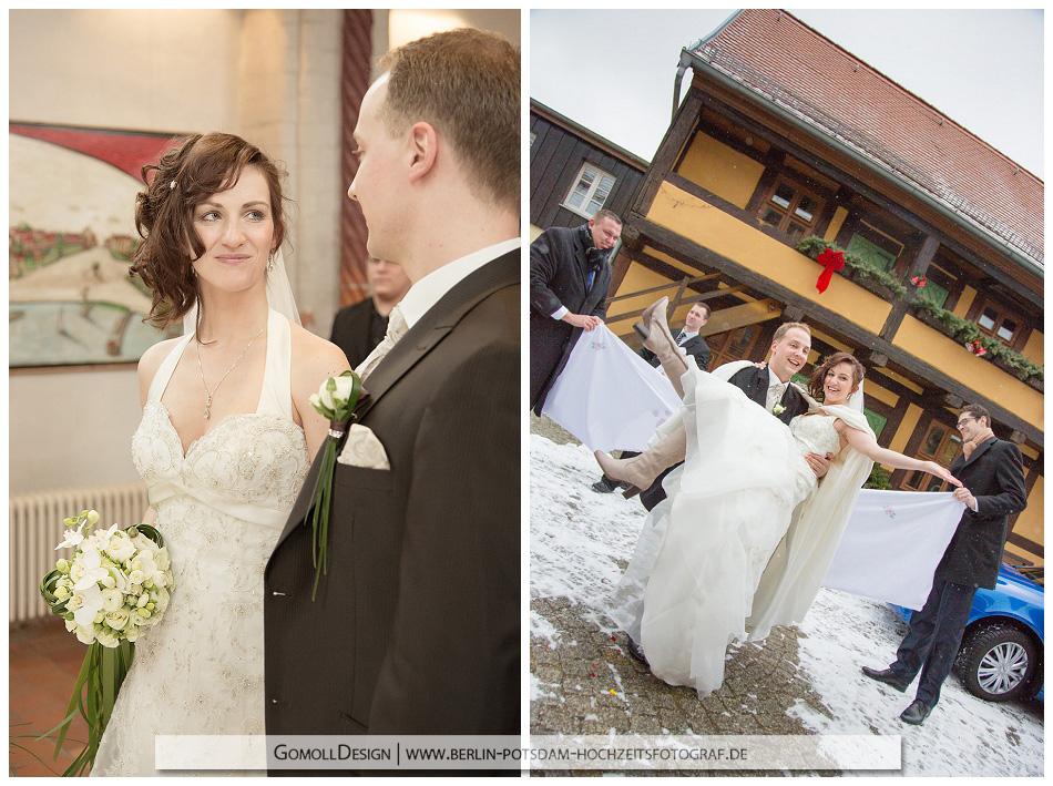 Hochzeitsfotograf Neuruppin Siechenhauskapelle