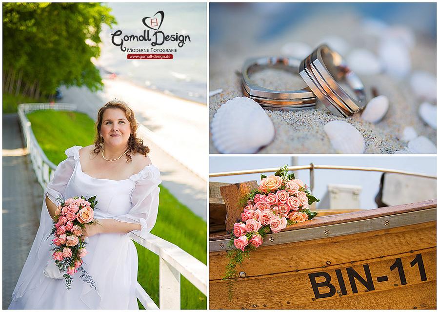 Hochzeitsfotograf Binz Rügen