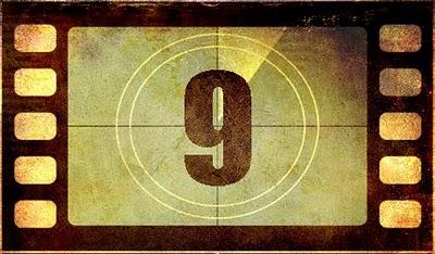 Nur Noch 9 Tage