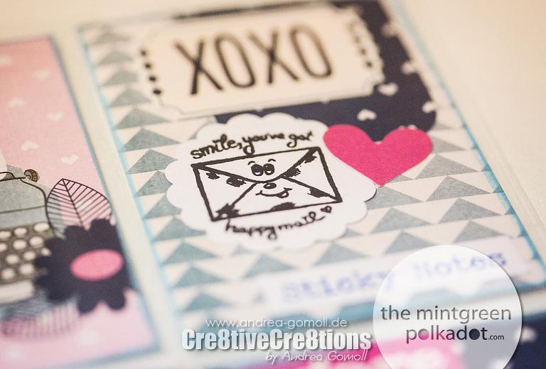 Pocket Letter Pals Happymail tutorial video