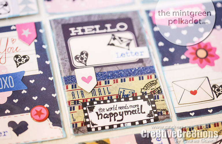 Pocket Letter Pals Happymail tutorial video