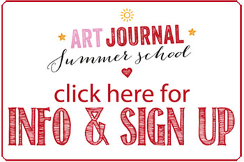 artjournal summer school