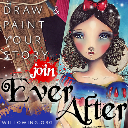 Join Ever After 2016