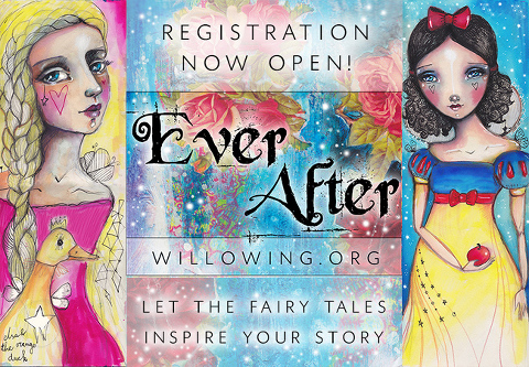 Ever After Online Class Sign Up Now