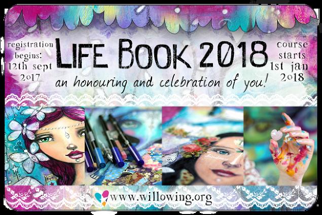 Lifebook 2018 Andrea Gomoll