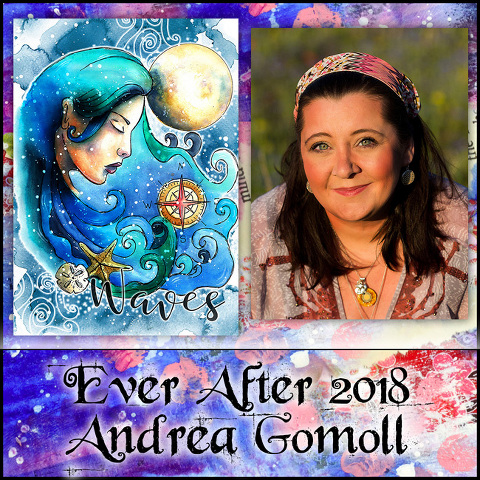 Ever After 2018 Andrea Gomoll