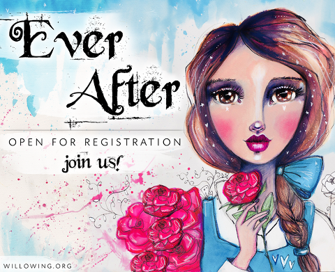 Ever After 2018 Andrea Gomoll register