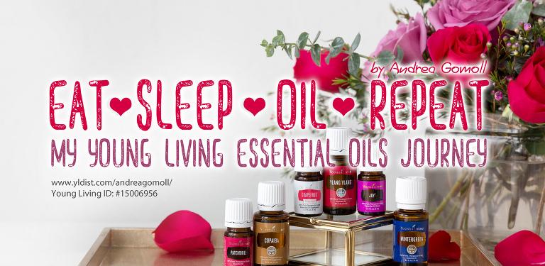 Essential Oils Andrea Gomoll