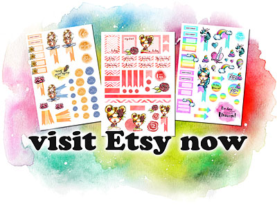 visit Andrea Gomoll Etsy Store for Printables