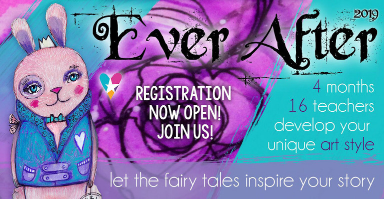 Ever After 2019 open for Registration
