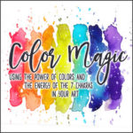 Group logo of Color Magic Online Class